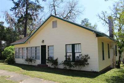 Jefferson County Single Family Home For Sale: 215 E Palmer Mill Road