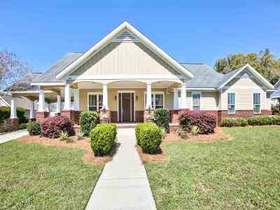 Tallahassee Single Family Home For Sale: 3246 Bell Meade Trail