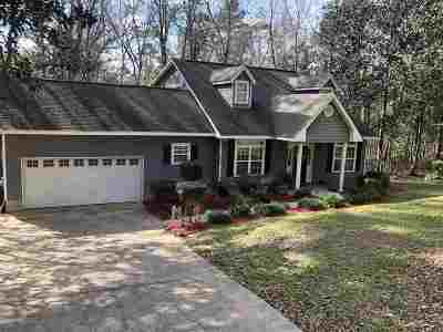 Gadsden County Single Family Home For Sale: 575 Jonathan Ct.