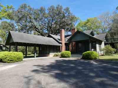 Jefferson County Single Family Home For Sale: 1574 W Washington Street