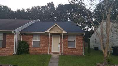 tallahassee Single Family Home For Sale: 4064 Remer Court