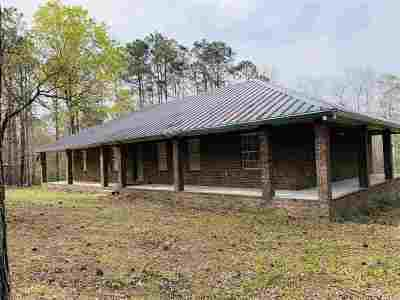 Tallahassee FL Single Family Home New: $325,000