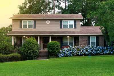 Tallahassee FL Single Family Home New: $389,900