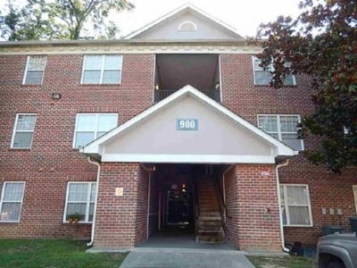 Tallahassee FL Condo/Townhouse New: $54,000