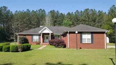 Jefferson County Single Family Home For Sale: 4235 N Jefferson