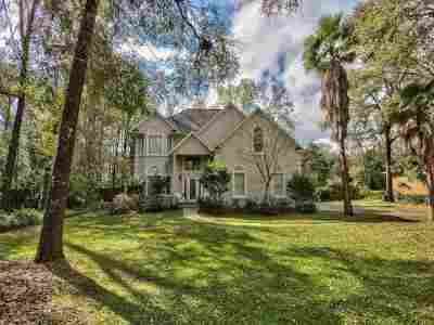 Tallahassee FL Single Family Home New: $350,000