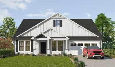 Gadsden County Single Family Home For Sale: 90 Oak Grove Boulevard