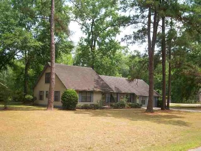 Jefferson County Single Family Home For Sale: 490 Holly Road