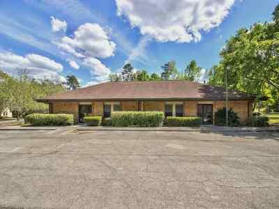 Jefferson County Single Family Home For Sale: 1599 Waukeenah Highway