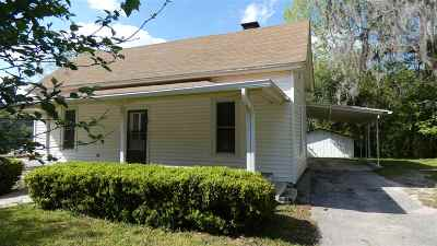 Jefferson County Single Family Home For Sale: 120 E Anderson Street