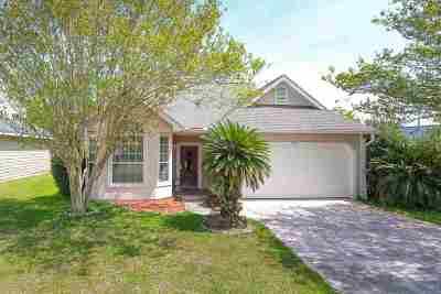 tallahassee Single Family Home For Sale: 4251 Little Osprey Dr.