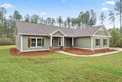 Jefferson County Single Family Home For Sale: Lot 3b Crooked Creek Lane