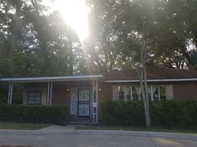 tallahassee Single Family Home Back On Market: 236 S Lipona Rd