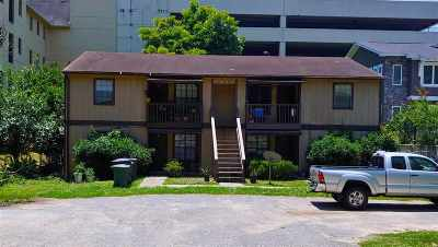Tallahassee Multi Family Home For Sale: 1317 Hancock Street #4