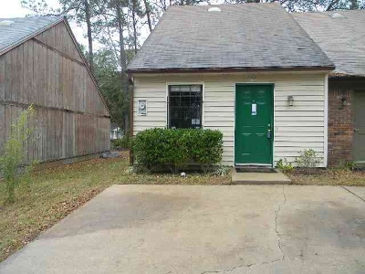 tallahassee Condo/Townhouse For Sale: 926 Lipona Road #A