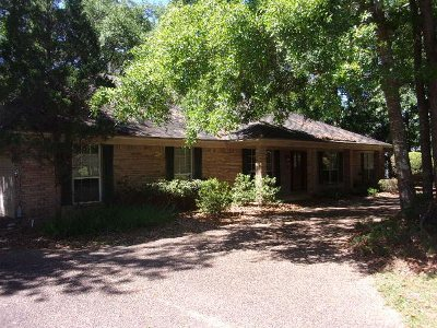 Tallahassee Single Family Home New: 2935 Quail Rise Ct