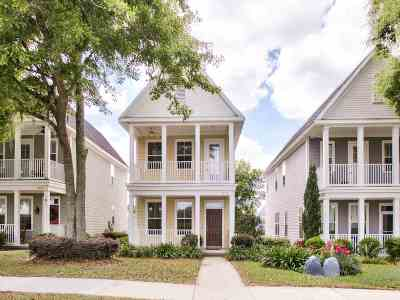 Tallahassee Single Family Home New: 3686 Biltmore Avenue