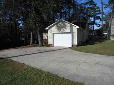 tallahassee Single Family Home For Sale: 1964 Maymeadow Lane