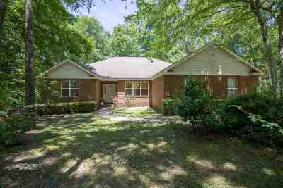 Gadsden County Single Family Home For Sale: 623 Jonathan Court
