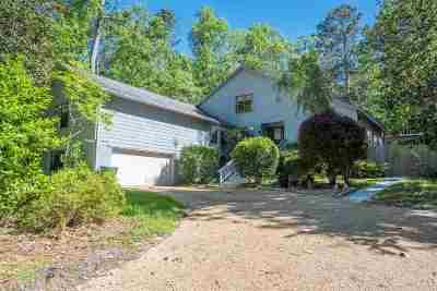 Gadsden County Single Family Home For Sale: 1990 Tallavana Trail