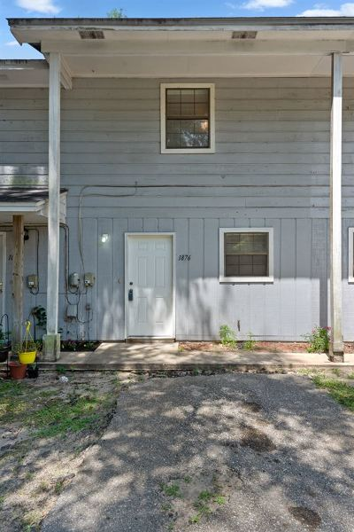 tallahassee Condo/Townhouse For Sale: 1876 Nekoma Court