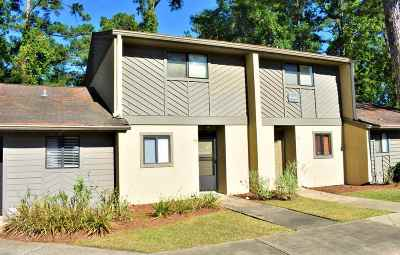 Tallahassee FL Condo/Townhouse New: $84,900