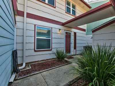 Tallahassee FL Condo/Townhouse New: $195,000