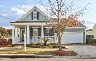 tallahassee Single Family Home For Sale: 4080 Shady View Lane