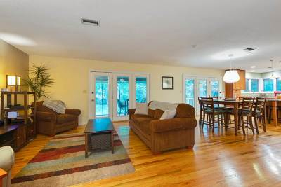 tallahassee Single Family Home For Sale: 2309 Glenshire Court