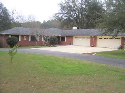 Jefferson County Single Family Home For Sale: 3550 N Jefferson Highway