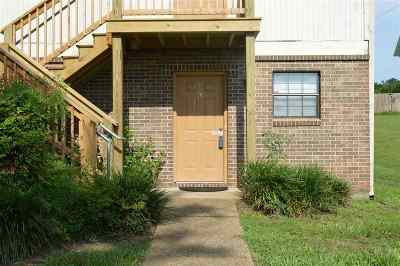 tallahassee Condo/Townhouse New: 1102-E Green Tree Ct