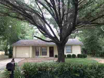 tallahassee Single Family Home For Sale: 2108 Portsmouth Circle