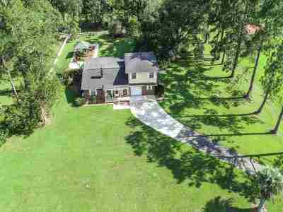 Jefferson County Single Family Home For Sale: 292 Still Road