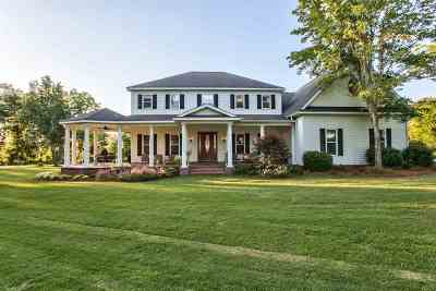 Jefferson County Single Family Home For Sale: 3813 Dills Road