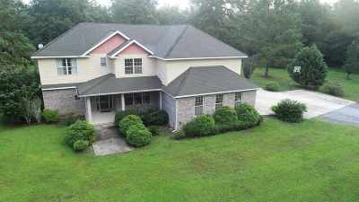 Jefferson County Single Family Home For Sale: 2369 Dills Road
