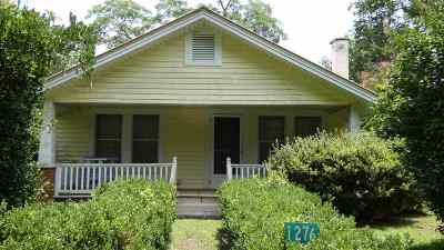 Jefferson County Single Family Home For Sale: 1276 Clark Road