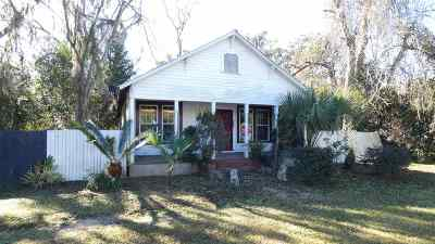 Jefferson County Single Family Home New: 1205 W Washington Street