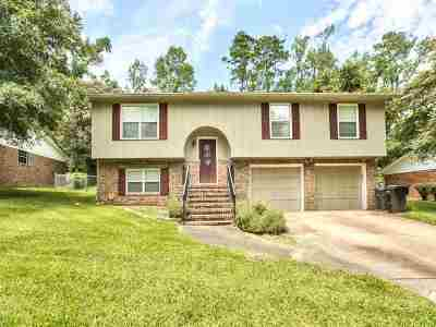 Tallahassee FL Single Family Home New: $224,500
