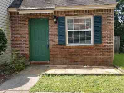 tallahassee Condo/Townhouse For Sale: 2396 Parrot Ln