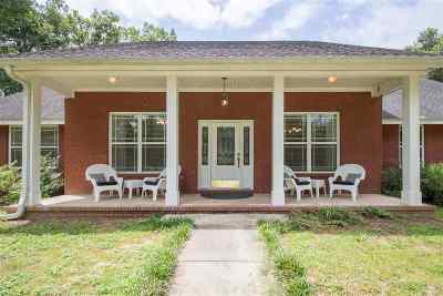 Tallahassee Single Family Home For Sale: 5505 Maria Ash Place