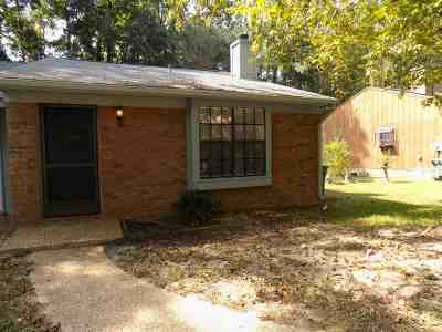 tallahassee Single Family Home For Sale: 2117 Victory Garden Lane