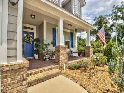 Tallahassee Single Family Home For Sale: 2640 Manassas Way