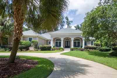 Tallahassee Single Family Home Contingent: 1305 Rachel Lane
