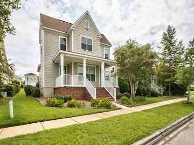 Tallahassee Single Family Home New: 3647 Longfellow Road