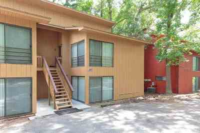 Tallahassee Condo/Townhouse Contingent: 2885 Par Lane #C
