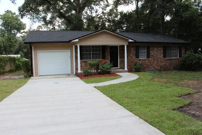 tallahassee Single Family Home New: 4717 Center Drive