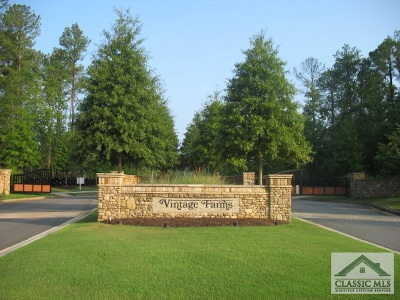 Bogart GA Residential Lots & Land Active Active: $197,000