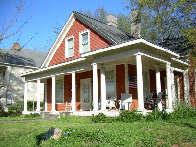 Athens Single Family Home Active Active: 620 Meigs St