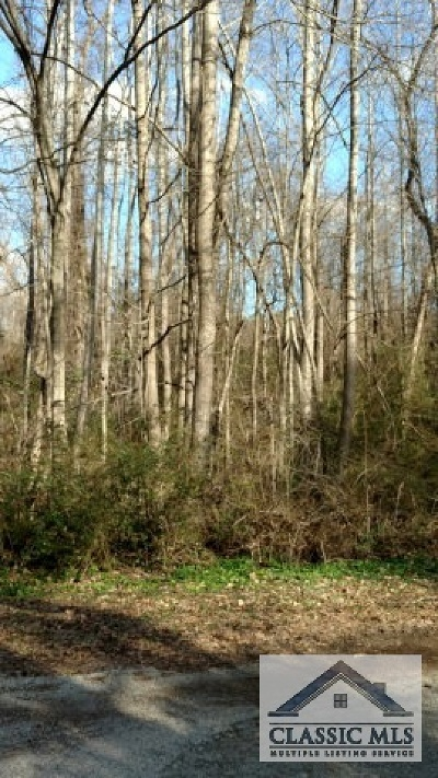 Madison County Residential Lots & Land Active Active: 346 Amberly Dr