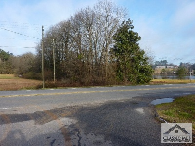 Residential Lots & Land Active Active: 805 Hwy 29 N